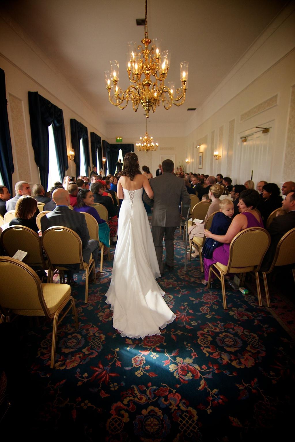 Scottish Wedding Ceremonies