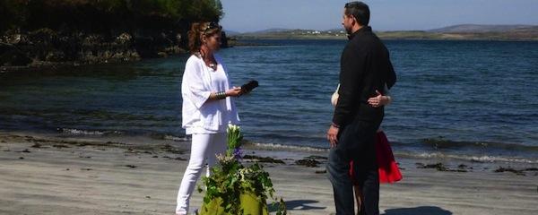 Unforgettable Highlands Weddings