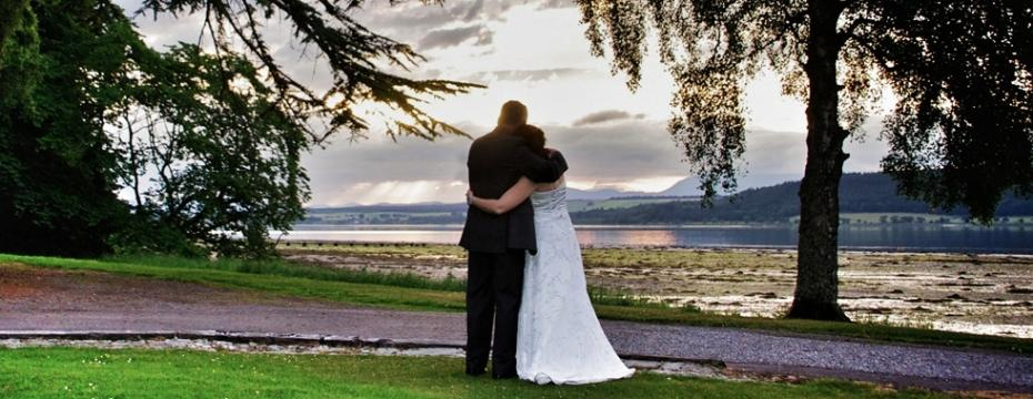 Wedding Ceremonies in Scotland