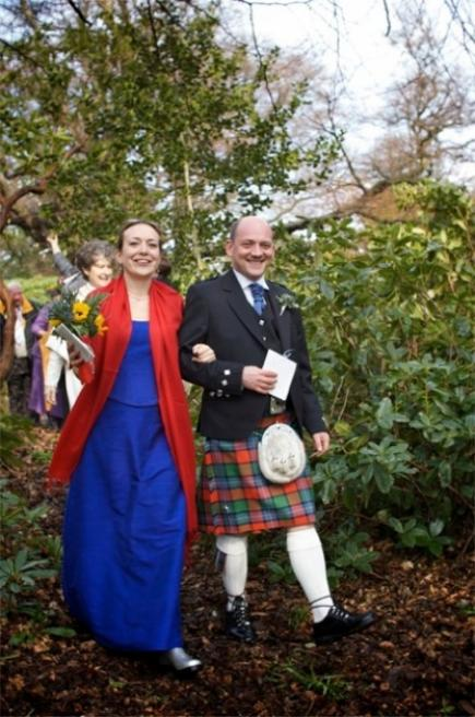 Your Scottish Wedding Ceremony